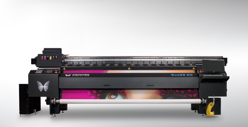 PrinterEvolution Evo33 DS