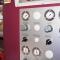 Monti Antonio control panel.
