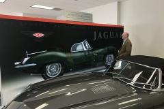 doug-buchanan-with-jaguar-fabric-display