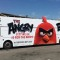 Angry Birds 3D Bus Graphics
