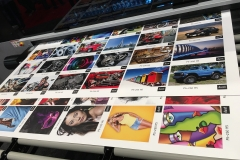 Durst P5 Print Samples