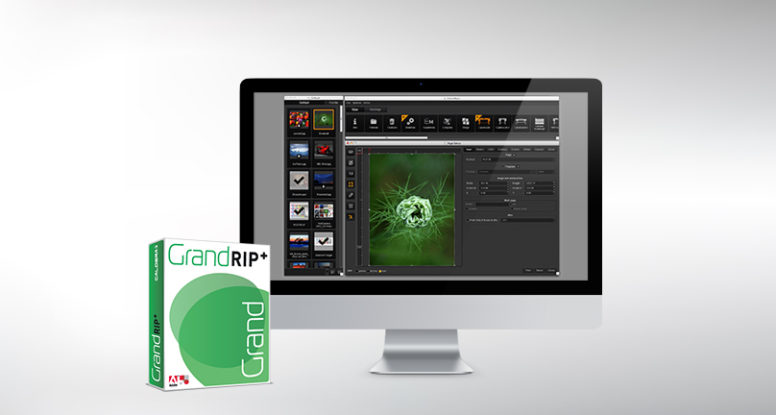 caldera grand rip software