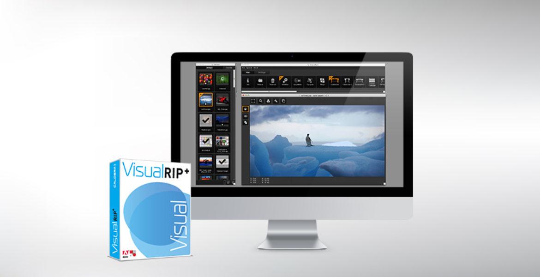Caldera VisualRIP+ | RIP Software | Global Imaging
