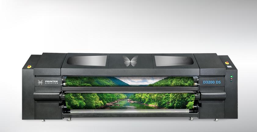 PrinterEvolution D Series