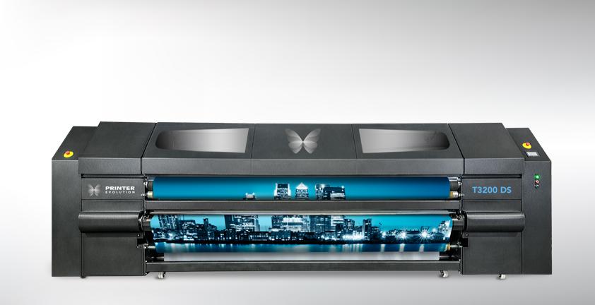 PrinterEvolution T Series