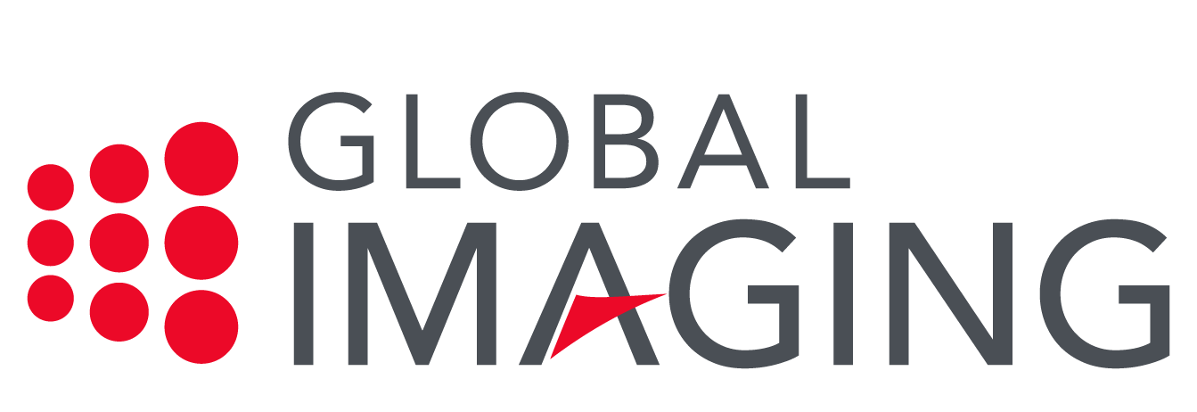 Global Imaging logo